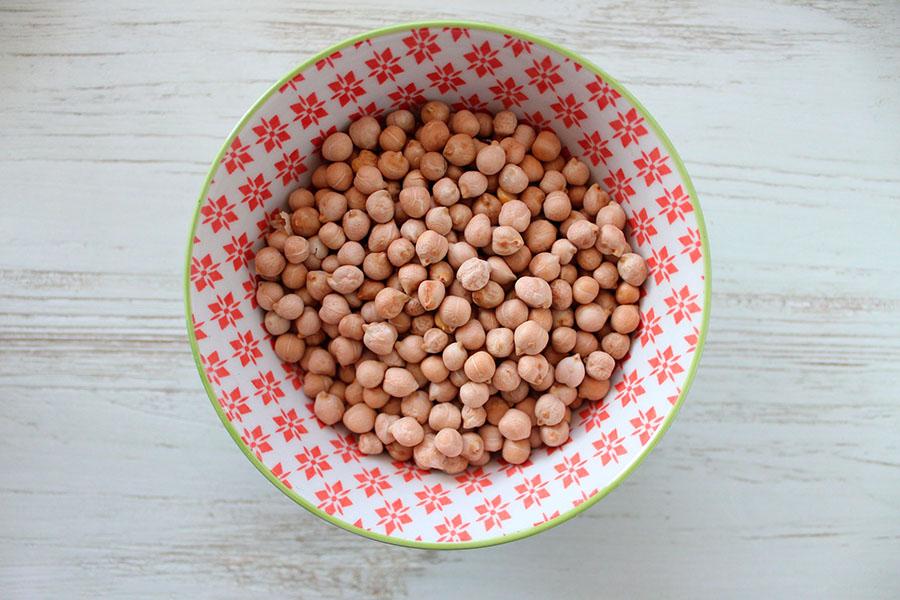 cocción y remojo de las legumbres 2