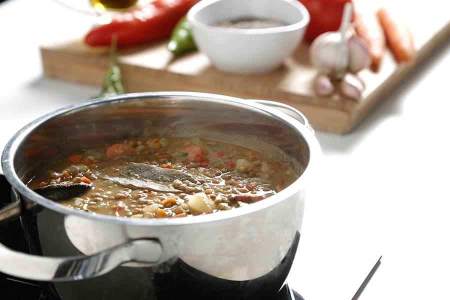 cocción y remojo de las legumbres 3